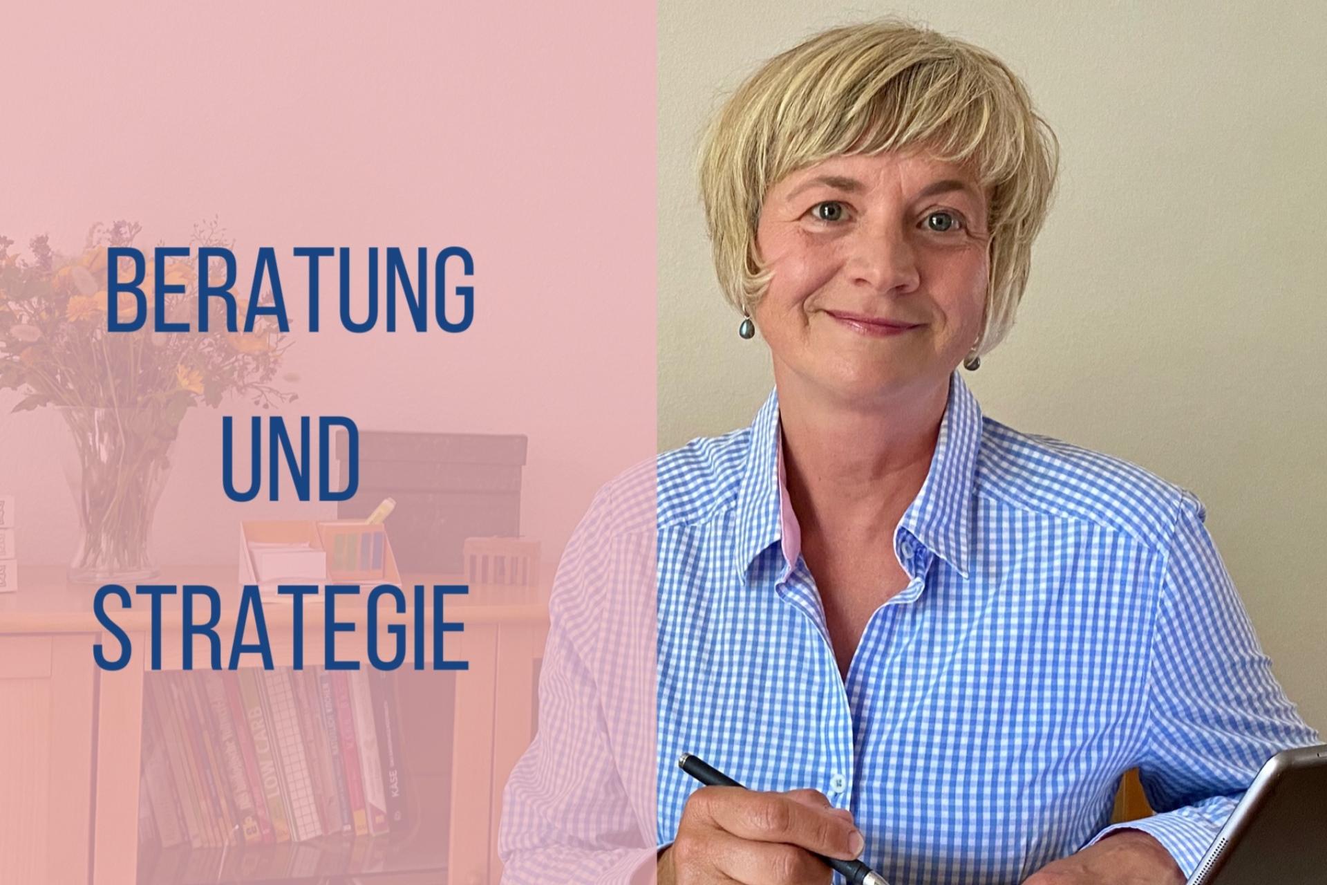 Astrid Zand berät Hofkäsereien